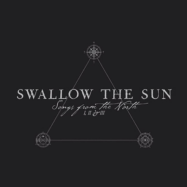 "SWALLOW THE SUN ""Songs From the North I, II & III"""
