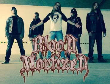 Los suecos BLOOD MORTIZED fichan por Xtreem Music!!