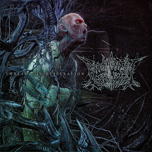 "BRADI CEREBRI ECTOMIA ""Threads of Desperation"""