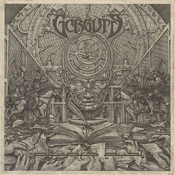 "GORGUTS ""Pleiades' Dust"""