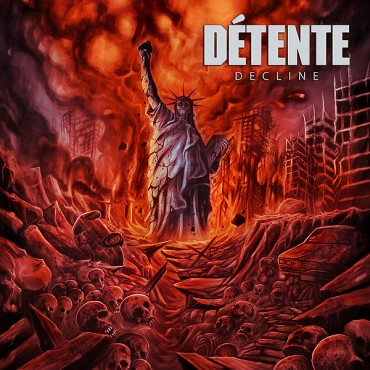 "DÉTENTE ""Decline"""