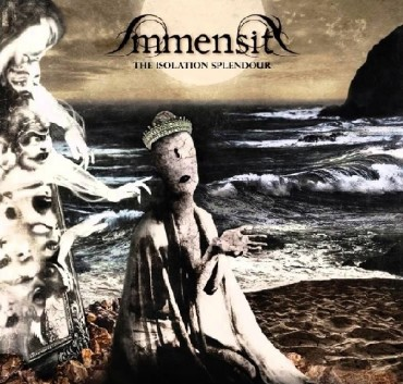 "IMMENSITY ""The Isolation Splendour"""