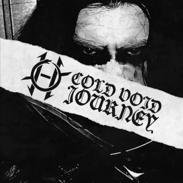 "HIEMS ""Cold Void Journey (The Forsaken Crimes)"""