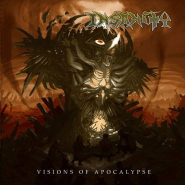 "INSANITY ""Visions of Apocalypse"""
