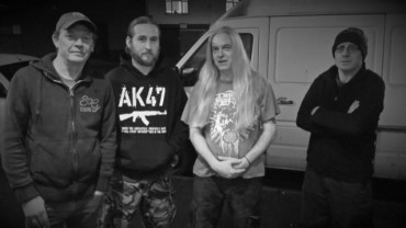 Miembros de BENEDICTION, BOLT THROWER y CEREBRAL FIX forman la nueva banda MEMORIAM
