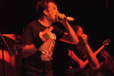 NAPALM DEATH – How the Years Condemn