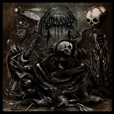 """PAROXSIHZEM """"Abyss of Excruciating Vexes"""""""