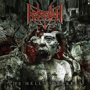 "REBAELLIUN ""The Hell's Decrees"""