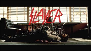 "SLAYER lanzan nuevo video-clip del tema ""You Against You"""