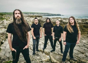 "CRYSTALMOORS publican su tercer álbum ""The Mountain Will Forgive Us"""