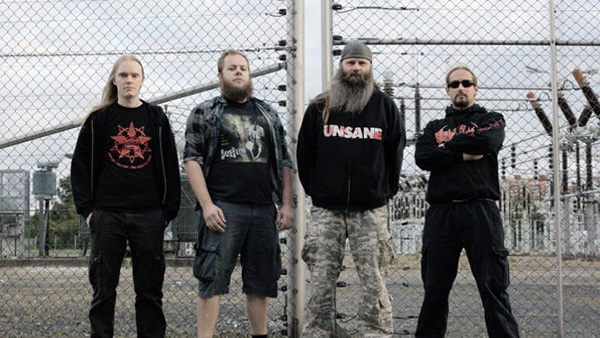 DERANGED fichan por Agonia Records