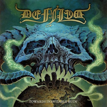 DEFILED «Towards Inevitable Ruin»