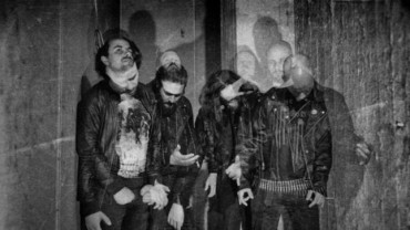 EXECRATION fichan por Metal Blade Records