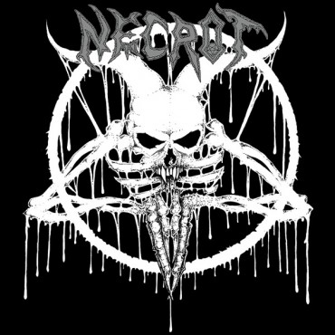 "NECROT ""The Labyrinth"""