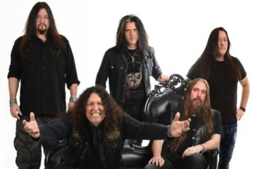 "TESTAMENT revelan más detalles de su próximo álbum ""The Brotherhood of the Snake"""