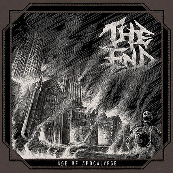 "THE END ""Age of Apocalypse"""