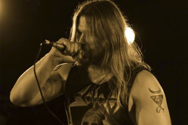 HOODED MENACE anuncian a su nuevo vocalista Harri Kuokkanen