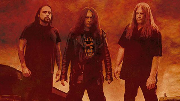 Los veteranos TERRORIZER fichan por The End Records