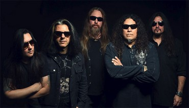 "TESTAMENT revelan la portada de su próximo álbum ""Brotherhood of the Snake"""