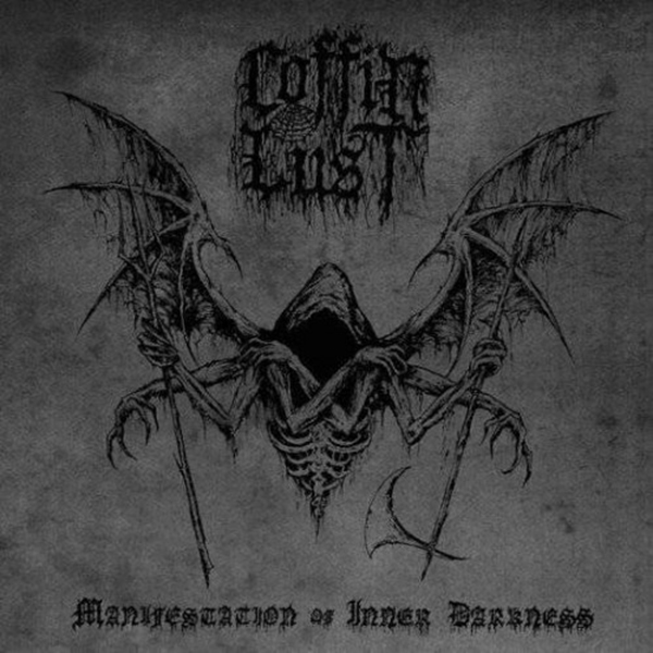 "COFFIN LUST ""Manifestation of Inner Darkness"""