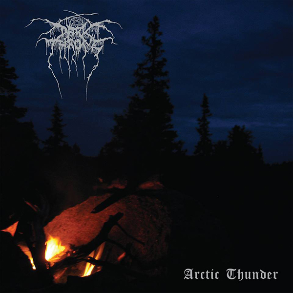 "DARKTHRONE ""Arctic Thunder"""