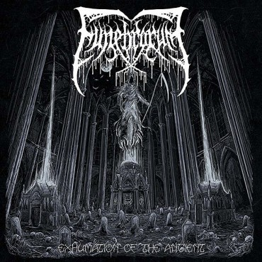 "FUNEBRARUM ""Exhumation of the Ancient"""