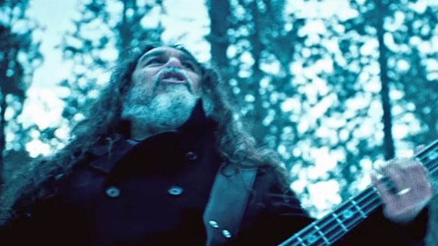 "Nuevo video-clip de SLAYER del tema ""Pride in Prejudice""."