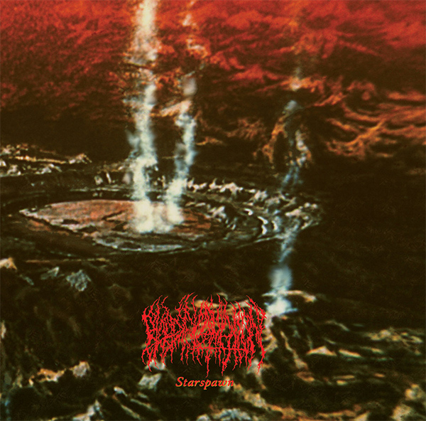 "BLOOD INCANTATION ""Starspawn"""
