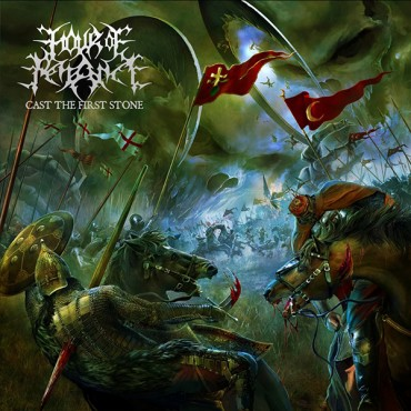 "HOUR OF PENANCE ""Cast the First Stone"""