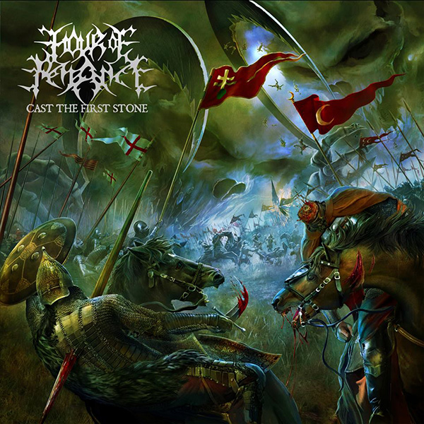 HOUR OF PENANCE «Cast the First Stone»
