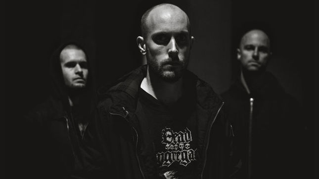 "ULCERATE publican al completo y en streaming su nuevo trabajo ""Shrines of Paralysis"""