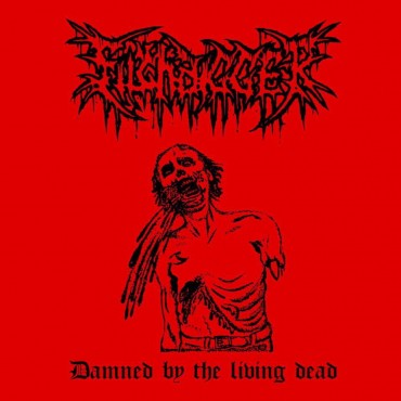 "FILTHDIGGER ""Damned Of The Living Dead"""