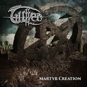 "GUTTED ""Martyr Creation"""