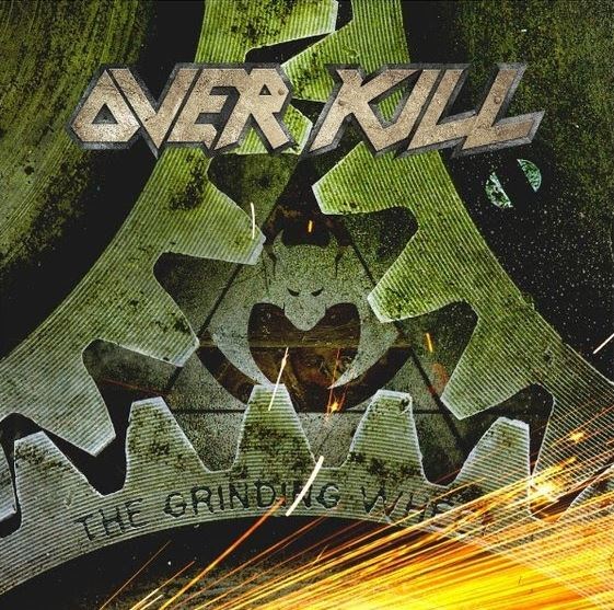 OVERKILL «The Grinding Wheel»