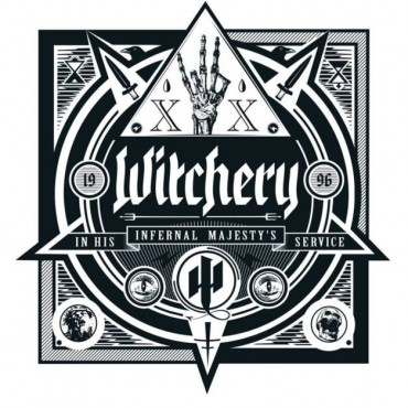 """WITCHERY """"In His Infernal Majesty´s Service"""""""