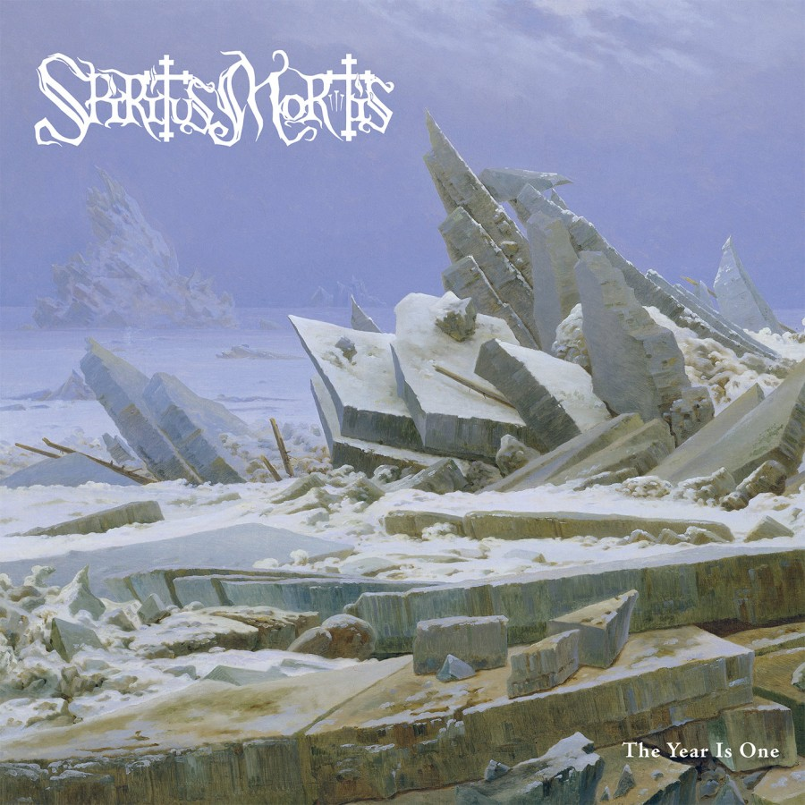 """SPIRITUS MORTIS """"The Year Is One"""""""