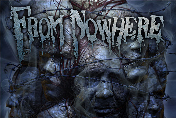 "FROM NOWHERE regraban entero su 1er álbum del 2006 ""Kingdom of Fools"""