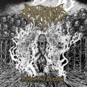 "EKPYROSIS ""Asphyxiating Devotion"""