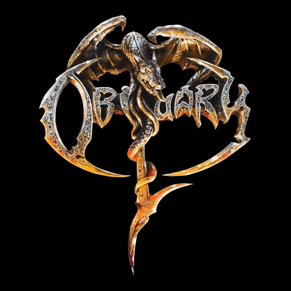 OBITUARY (usa) Album Cover