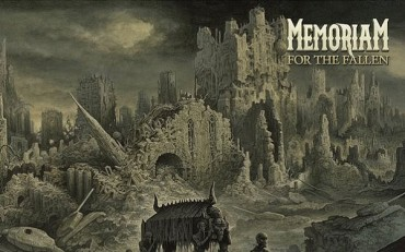 MEMORIAM lanzan nuevo single de adelanto en forma de lyric-video
