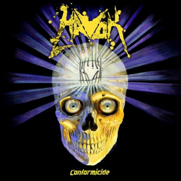 "HAVOK ""Conformicide"""