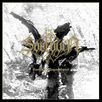 SOULBURN «Earthless Pagan Spirit»