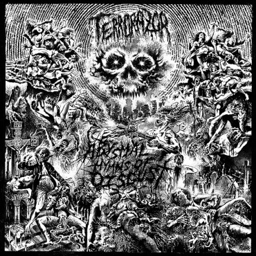 TERRORAZOR «Abysmal Hymns of Disgust»