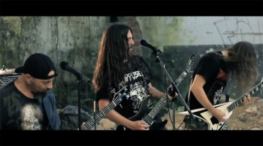 OPPOSER – Straight to Hell
