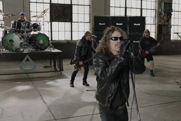 OVERKILL – Shine On
