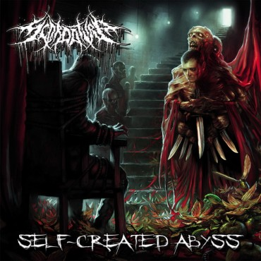 "SCORDATURA ""Self-Created Abyss"""