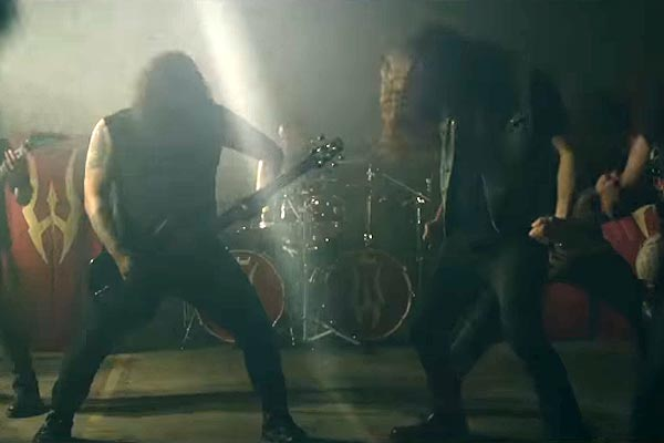 WARBRINGER – Remain Violent