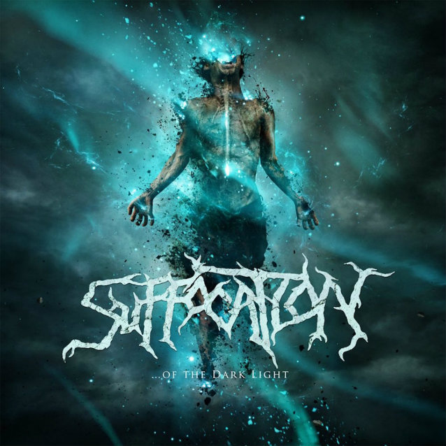 SUFFOCATION «…Of the Dark Light»