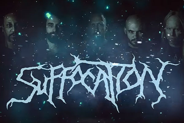 SUFFOCATION – Return to the Abyss
