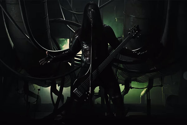 SEPTICFLESH – Portrait of a Headless Man